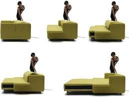 Beyond Sofa Beds: 7 Creative New Kinds of Sleeper Couch
