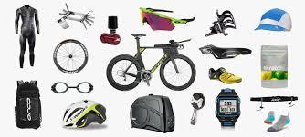the ultimate triathlon kit for summer