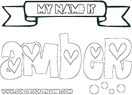 Create Coloring Pages With Words Make Your Own Coloring Creative