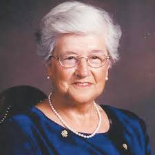 Ernestine McDermott-Derry (1926-2020) - Hommage NB