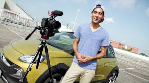 Pictures of Zach King