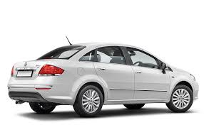 fiat new release carFiat Linea 125 S Launched in India at Rs 782 Lakh Punto Evo and