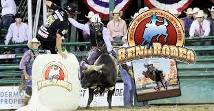 Reno Rodeo Seating Chart Reno Rodeo 2017 Prca 97th Annual Wildest Richest Rodeo In
