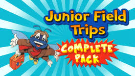 junior field trips junior field trips complete pack