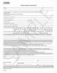 Tenant Estoppel Certificate Example Inspirational Estoppel Letter