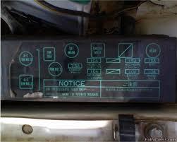 my sprinter 86 ser_gtr's sprinter as project car! mechanical 1992 toyota corolla fuse box diagram at Ae101 Fuse Box