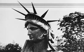 10 things you didn t know about the statue of liberty she was almost gold