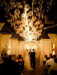 diy wedding reception lighting. DIY Outdoor U0026 Hanging Decor Ideas Diy Wedding Reception Lighting