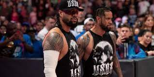 WWE Star Jimmy Uso Arrested in Florida ...