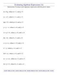 collection of free 30 translating phrases into algebraic expressions worksheets ready to or print please do not use any of translating phrases