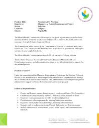 Canada Resume Template Professional Information Technology Resume ...