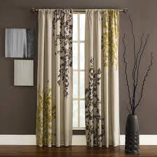 kas leura window curtain panel bed bath beyond also use the lime green