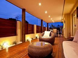verandah lighting. Outdoor Living Design With Verandah From A Real Australian Home - Photo 485483 Lighting