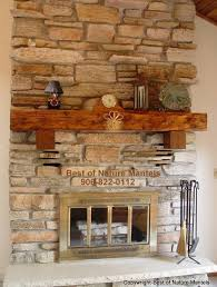 rustic fireplace log mantel log fireplace mantel rustic for cute wood mantle fireplace