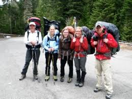 Hikers find disaster and relief on Rainier | The Baylor Lariat
