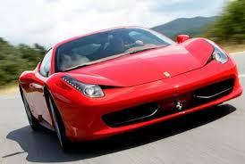 Ferrari is the ultimate driving experience for fans of the ferrari brand. En Ferrari Test Drive Scuderiamoro