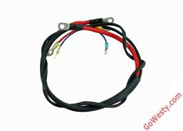 vw t25 t3 alternator wiring harness upgrade kit from gowesty alternator wiring harness upgrade kit from gowesty petrol large a738bf554daaf8b0384ce5771b0f7d96