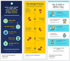 Simple Info Graphics How To Make Infographics With Canva In 5 Simple Steps