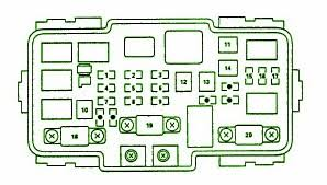2004 nissan altima fuse box diagram 2004 image 2005 nissan altima heating system diagram wiring diagram for car on 2004 nissan altima fuse box