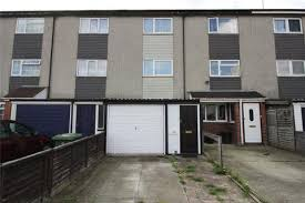 3 Bedroom Terraced House For Sale   Winfields, Pitsea, Basildon, Essex, SS13