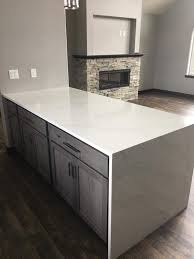 the 3 700 square foot showroom on 69th street east of cliff avenue will open the week of july 9 it will feature full slabs of stone inside