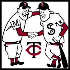 Free download of Minnesota Twins Vector Logo - Vector.me