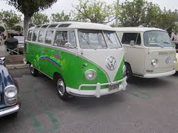 Hippie Buses Teh Hippie Bus By Thimix2 On Deviantart