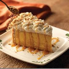 Jan Can Cook Mastros Signature Warm Butter Cake Heather