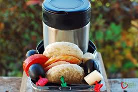 10 thermos ideas for a healthy lunch