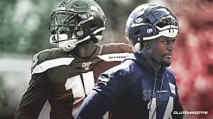 Seahawks Wr Depth Chart Dk Metcalf What To Expect From Seahawks Wr In Week 1