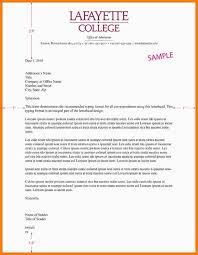 business letter formet format of business letter on letterhead 4 reinadela selva
