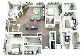 3 bedroom home design plans. 3 Bedroom Duplex House Plans India Best Three Plan . Home Design