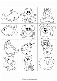 Immagini Bambini Da Colorare Scuola Infanzia 10 Schede Da Colorare