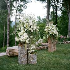 Small Picture Best 25 Outdoor wedding ceremonies ideas on Pinterest Country