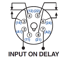 wiring diagram for time delay relay the wiring diagram Relay Wiring Diagram 8 Pin cube with an 8 pin relay wiring diagrams, wiring diagram relay wiring diagram 4 pin