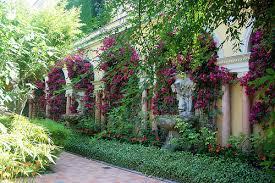 Small Picture Fresh Spanish Garden Design Great Spanish Garden Design Ideas