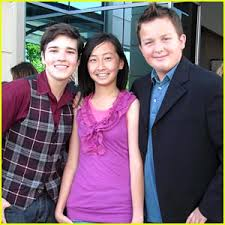kevin kress nathan kress brother. nathan kress \u0026 doug brochu are well done kevin brother s
