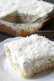 Moms Best Ever Coconut Cake With Video Bread Booze Bacon