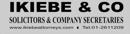 IKIEBE AND COMPNAY