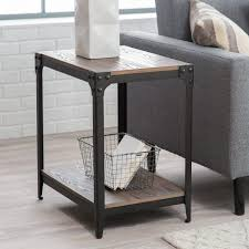 am nice end tables target