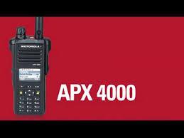 motorola 4000 radio. motorola 4000 radio t