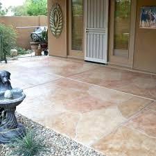 patio floor. Diy Outdoor Flooring Cheap Patio Floor Ideas With Concrete Discovering