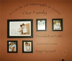 family wall decor ideas