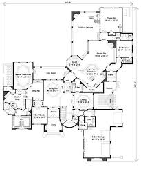 3986 best house plans images on pinterest house floor plans Cool House Plans Com Minecraft mediterranean style house plan 5 beds 5 5 baths 6649 sq ft plan 135 Cool Minecraft House Layouts