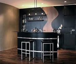 contemporary bar furniture for the home. Modern Bar Furniture Home Contemporary Cabinet In Black Best Dining Room Images On . For The M