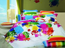 123 best bed sets images on Pinterest   3 piece, At home and Bed sets & 500 thread count pink blue purple multicolor water color pattern duvet cover  sets 4pc for full/queen comforter or quilt doona #N Adamdwight.com