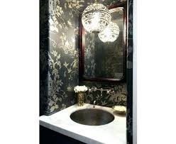 powder room lighting. Powder Room Lighting Tips Pathways 4 Chandelier And Sconces N