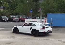 2018 porsche 911 gt2 rs. exellent gt2 2018 porsche 911 gt2 rs 4 photos throughout porsche gt2 rs