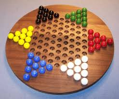 Wooden Game With Marbles Wooden Game Boards Wooden Marble Game Board Chinese Checkers 54