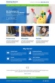 Carpet Cleaning Website Design Cleaning Service Company Website Design Template Cleaning